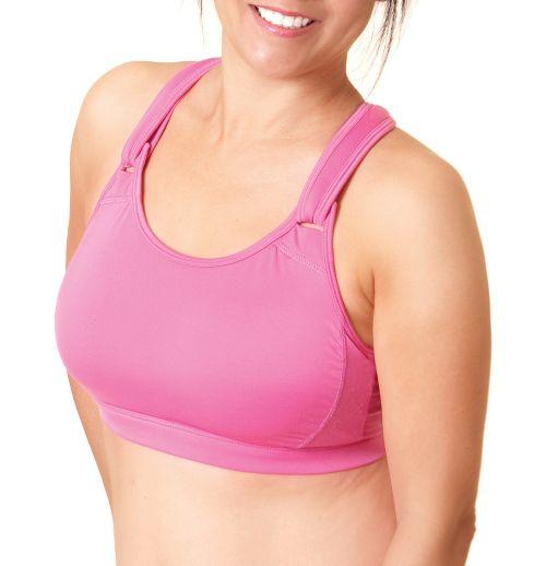 Womens Skirt Sports Jill DD Sports Bra Bras - Pink Crush 38DD