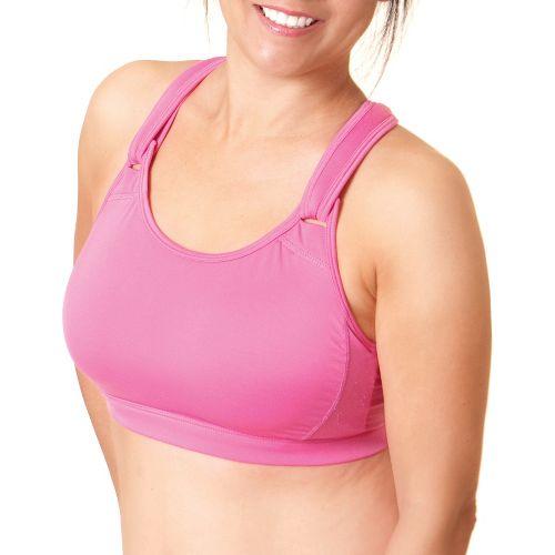 Womens Skirt Sports Jill DD Sports Bra Bras - Pink Crush 36DD