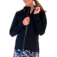 Womens Skirt Sports Ice Queen Ultra Running Jackets