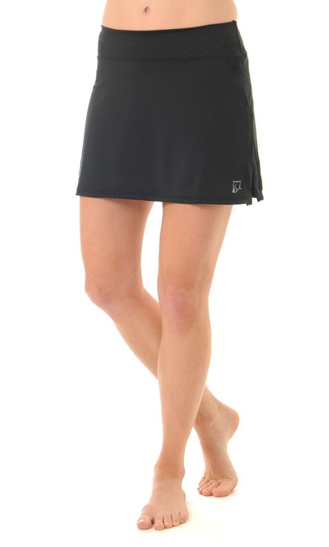Skirt Sports Gym Girl Ultra Skort