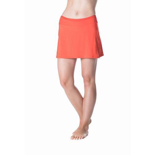 Womens Skirt Sports Gym Girl Ultra Skorts Fitness Skirts - Sundance L