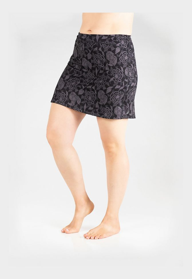 Skirt Sports Happy Girl Skort