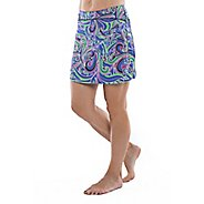 Womens Skirt Sports Happy Girl Skorts Fitness Skirts