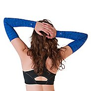 Skirt Sports Arm Warmers Handwear