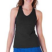 Womens Skirt Sports Eclipse Sleeveless & Tank Technical Tops