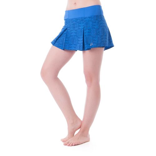 Womens Skirt Sports Jette Skort Fitness Skirts - Whisper Print L