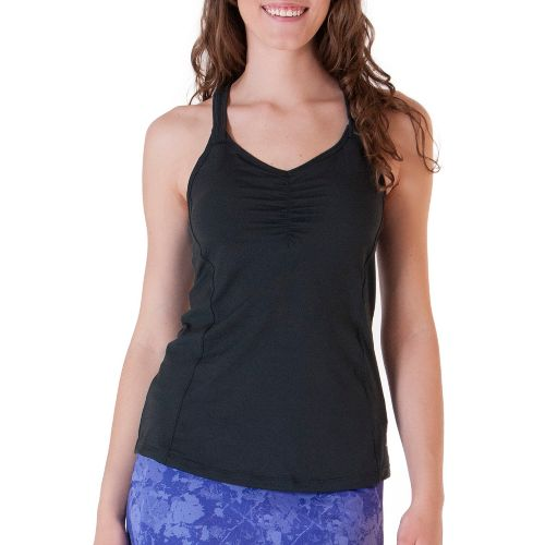 Womens Skirt Sports Kelly C/D Tank Sport Top Bras - Black XL