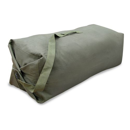 Stansport�Duffel Bag w Strap 25x 42