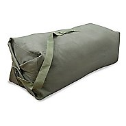 Stansport Duffel Bag w Strap 25 x 42 Bags