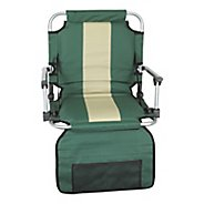 Stansport Folding Stadium Seat with Arms Fitness Equipment