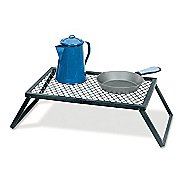 Stansport Heavy Duty Steel Camp Grill Holders
