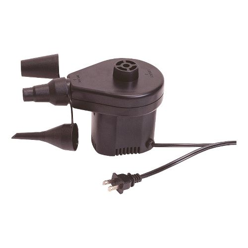 Stansport Electric Air Pump Fitness Equipment - Black