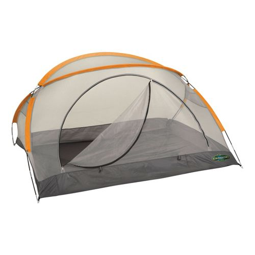 Stansport Starlite II Mesh Backpack Tent Fitness Equipment - Orange