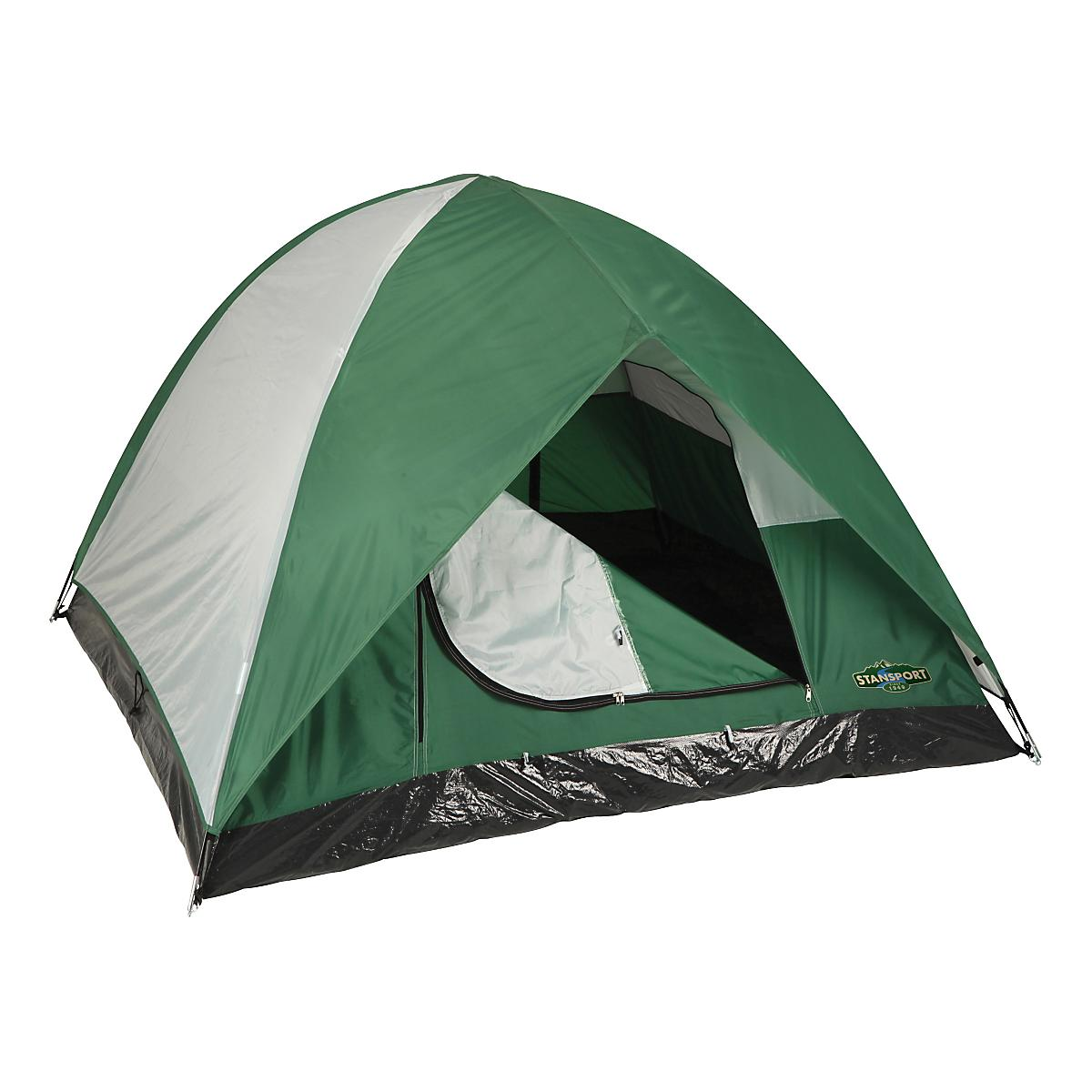 Stansport�McKinley 2 Pole Dome Tent