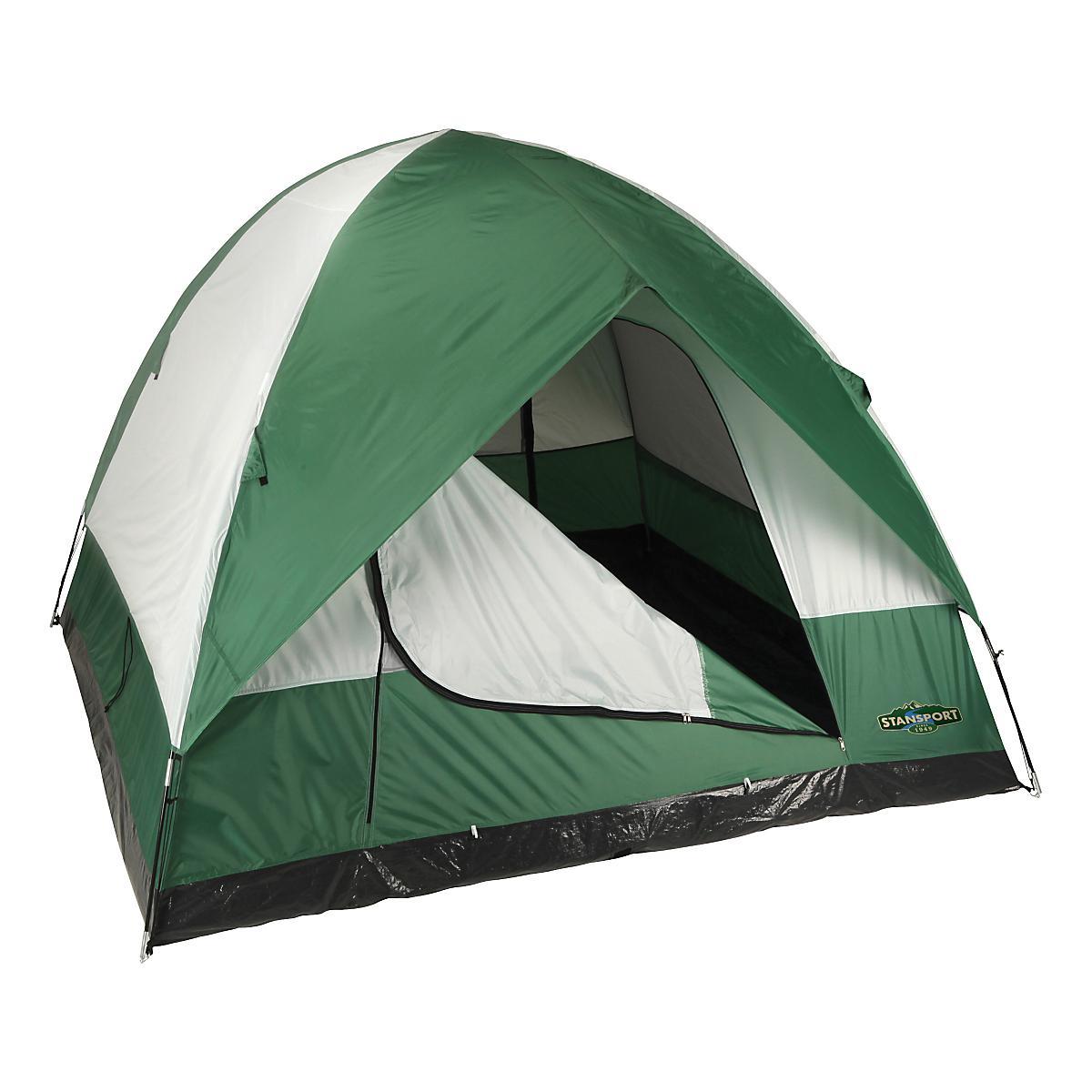 Stansport�Rainier 2 Pole Dome Tent