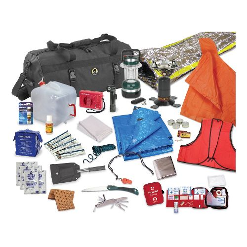 Stansport�Deluxe Emergency Preparedness Kit