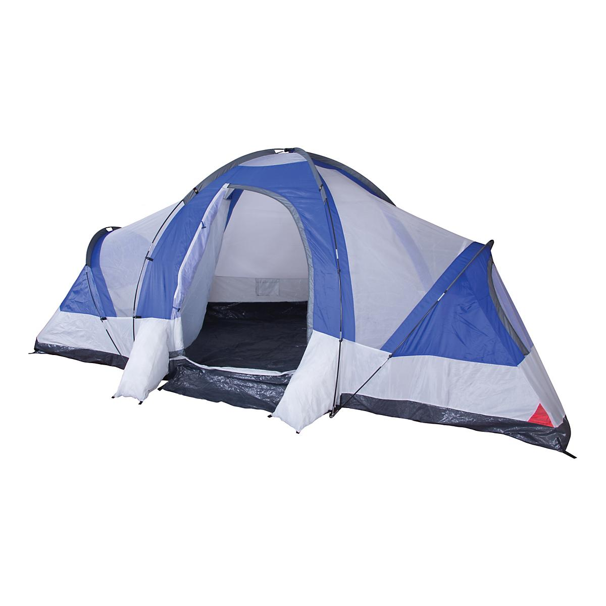 Stansport�Grand 18 3 Room Family Tent