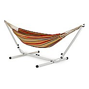 Stansport Brazilian Hammock Stand Combo Fitness Equipment