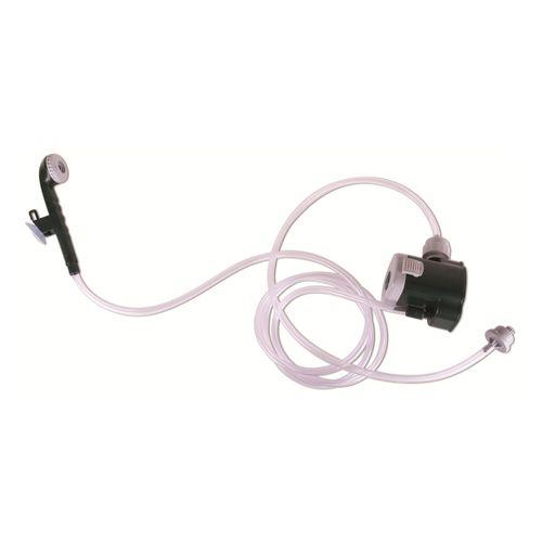 Stansport Battery Powered Portable Shower Fitness Equipment - White