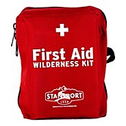 Stansport Wilderness First Aid Kit Fitness Equipment