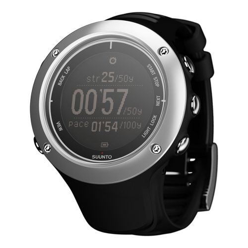 Suunto Ambit2 S Monitors - Graphite
