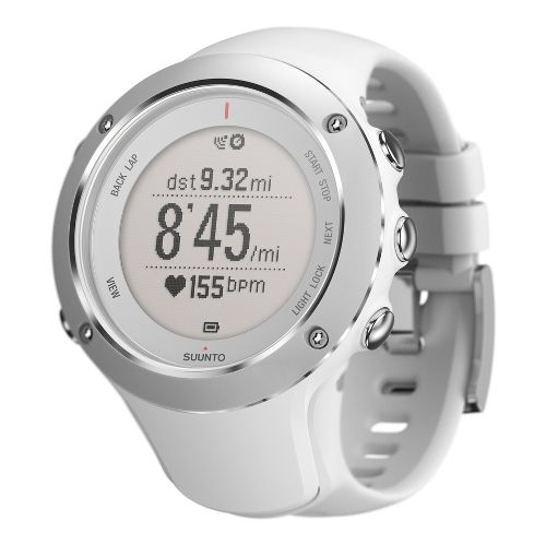 Suunto Ambit2 S Monitors - White