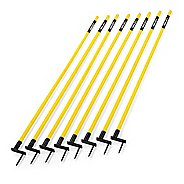 SKLZ Agility Poles Fitness Equipment