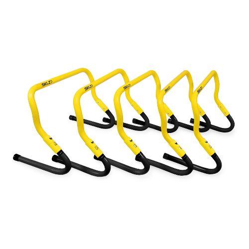 SKLZ Speed Hurdles (5pk) Fitness Equipment - Teal