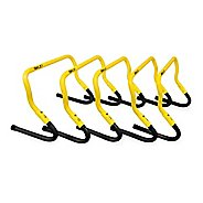 SKLZ Speed Hurdles (5pk) Fitness Equipment