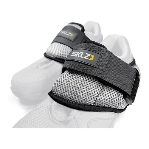SKLZ Shoes Weights Fitness Equipment - Grey/White