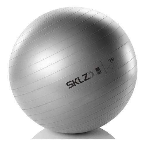 SKLZ PRO Stability Ball 75cm Fitness Equipment - Light Grey