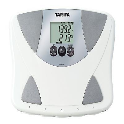 Body Fat/Body Water Monitor and Scale Tanita Corporation Of America Monitors