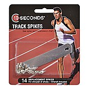 10 Seconds Track Spikes 3/16