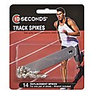 "10 Seconds Track Spikes 3/16"" Pyramid 14 pack Fitness Equipment"