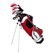 Tour Edge HT Max J Jr 2x1 Set Fitness Equipment