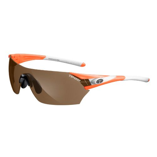 Tifosi Podium Sunglasses - Neon Orange/AC Red
