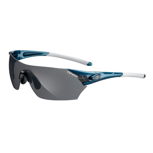 Tifosi Podium Sunglasses - Sky Blue/AC Red