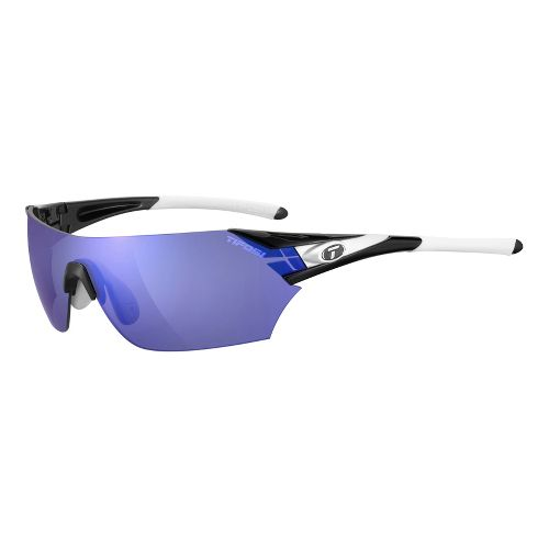 Tifosi Podium Sunglasses - Black/White