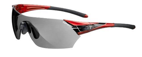 Tifosi Podium Sunglasses - Metallic Red
