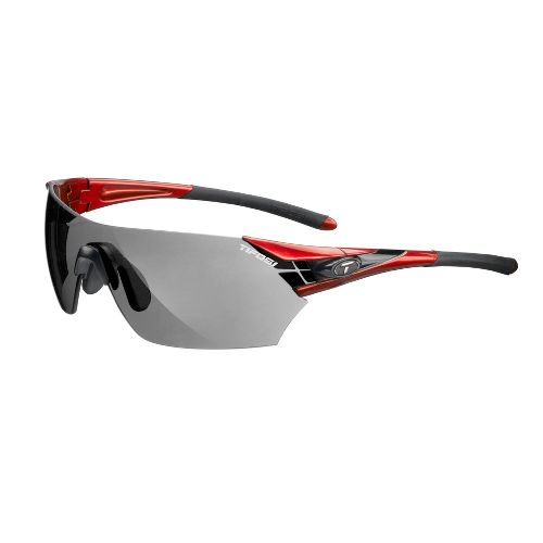 Tifosi Podium Sunglasses - Metallic Red