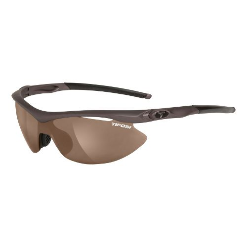 Tifosi Slip Sunglasses - Iron