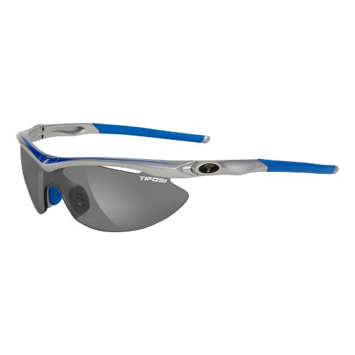 Tifosi Slip Sunglasses - Race Blue/AC Red