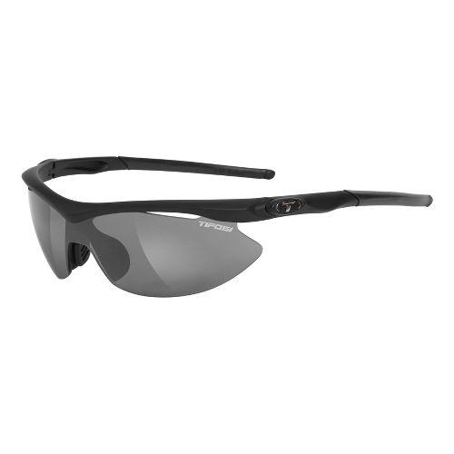 Tifosi Slip Sunglasses - Matte Black
