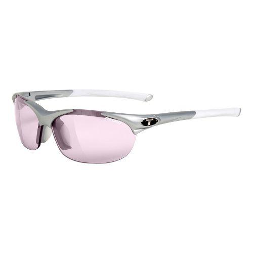 Tifosi Wisp Sunglasses - Matte Silver