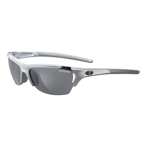 Tifosi Radius Sunglasses - Metallic Silver