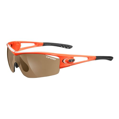 Tifosi Logic Sunglasses - Neon Orange