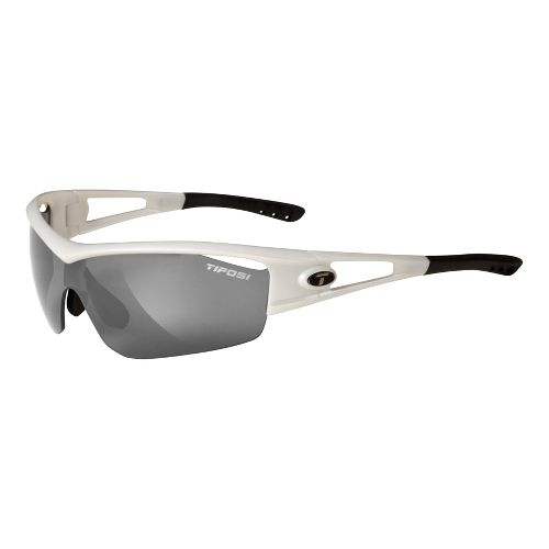 Tifosi Logic Sunglasses - Pearl White