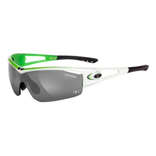 Tifosi Logic Sunglasses - Race Neon/AC Red