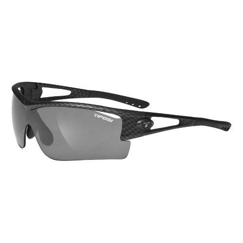 Tifosi Logic XL Sunglasses - Carbon/AC Red