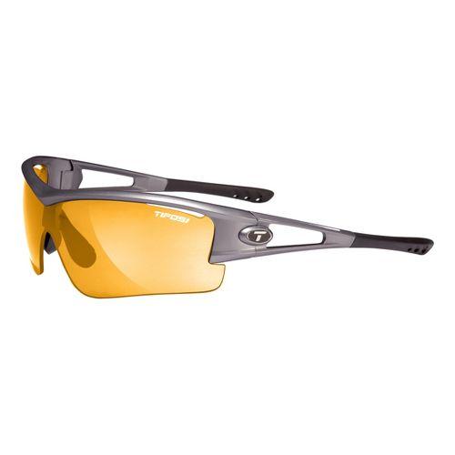 Tifosi Logic X Sunglasses - Gunmetal